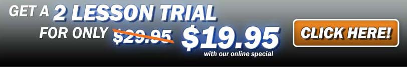 Try a Class Only $19.95 along with one of 4 free offers at Premier Martial Arts!