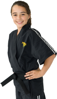 Kids Martial Arts Abilene classes and receive a free uniform at Premier Martial Arts.