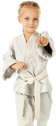 Get started with Karate St.Augustine Kids Martial Arts Tiny Champs for 5-7 year olds at Premier Martial Arts.