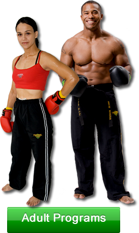 Want To Get Fit? Start Martial Arts Knoxville Lessons Today!