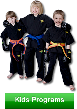 Get Your Kids Started In Karate Abilene Classes Today at Premier Martial Arts Abilene!