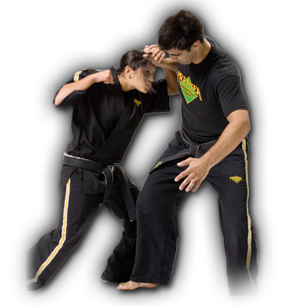 Krav Maga Knoxville is the most effective self defense training in the world.